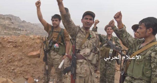 """نجاحاتٌ أسطوريةٌ لأبطالِ اليمن في 2016 أذهــلـت العالَــم """"تقرير مفصل""""   صعدة نيوز"""